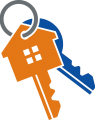 Attention to Detail Realty Utah Real Estate - Mallory Call House keys