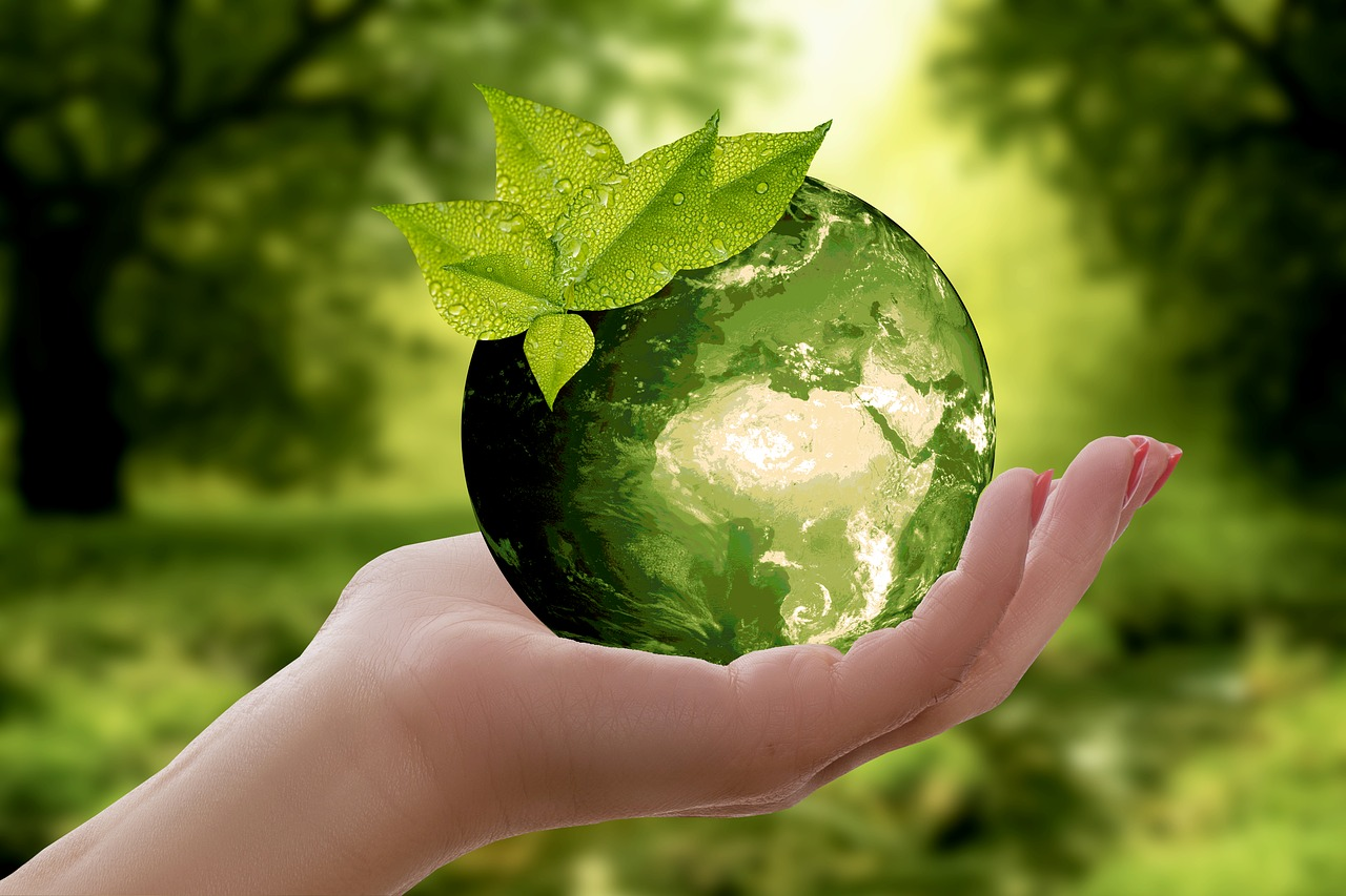 Green Guidelines for Real Estate